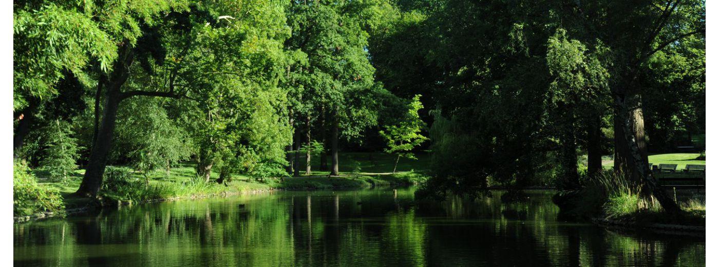 Pour d couvrir et localiser tous les parcs et jardins du for Le jardin de venus x