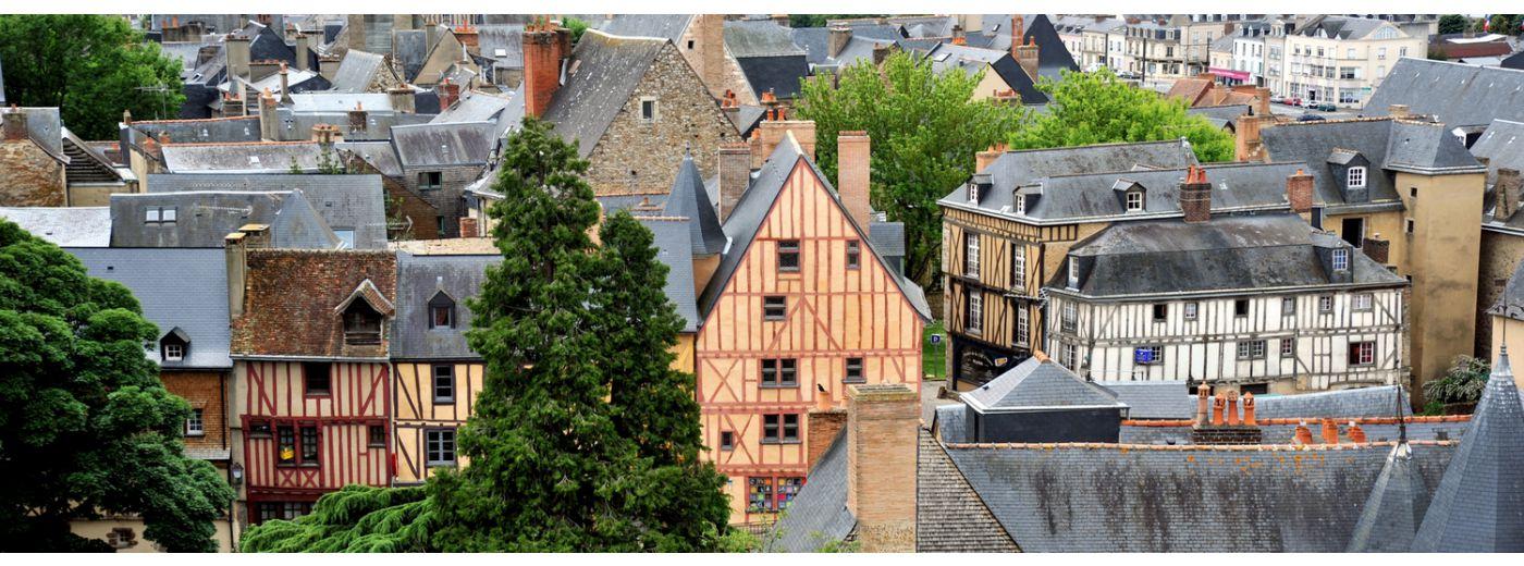 Hotel De Ville Le Mans Horaires