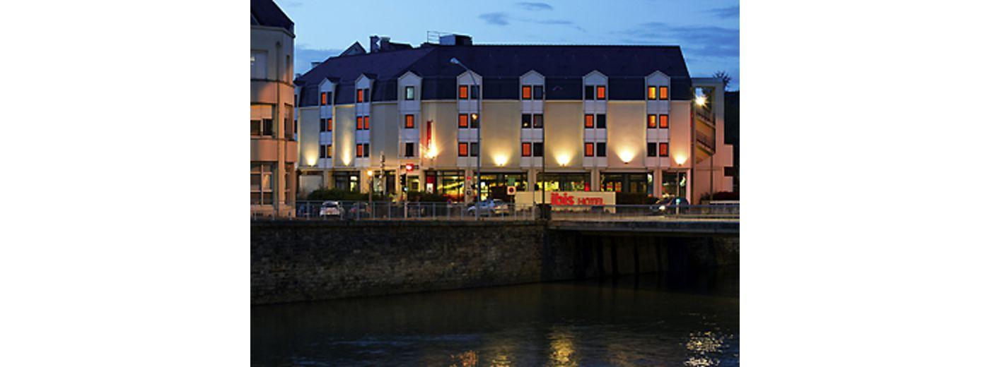 Hotel Proche Circuit Le Mans