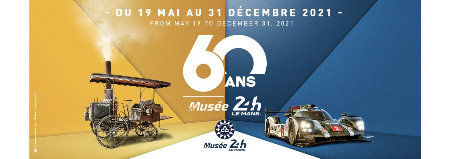 WELCOME TO THE 24 HOURS OF LE MANS  MUSEUM