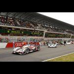 Circuit des 24 Heures du Mans - 2012 © Ville du Mans Gilles Moussé