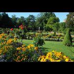 Jardin des Plantes © Ville du Mans Alain Szczuczynski