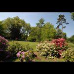 Parc de Tessé © Ville du Mans Gilles Moussé