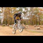 Pôle VTT BMX © Ville du Mans Gilles Moussé