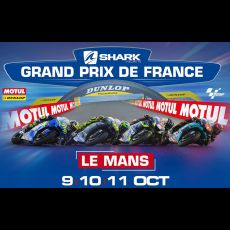 Visuel FRENCH MOTO GP