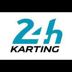 Visuel 24 HEURES KARTING