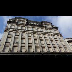 Visuel LES COTTEREAU : HISTOIRE D'UNE FAMILLE DE SCULPTEURS AU MANS - DANS LE CADRE DES FLÂNERIES MANCELLES