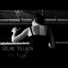 Visuel PER MILENA - CÉLINE VILLALTA