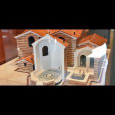 Visuel LE MANS ROMAIN, DU MUSÉE À LA CITÉ EN PARTENARIAT AVEC LE SERVICE TOURISME & PATRIMOINE