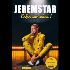 Visuel JEREMSTAR -