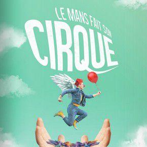 Le Mans Fait son Cirque Saison 2020-2021