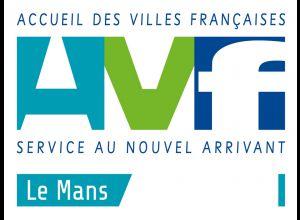 LE MANS VOUS ACCUEILLE - ACCUEIL DES VILLES FRANCAISES (AVF)