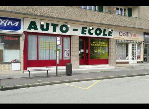 AUTO ECOLE PIERRE LEONE-ROBIN