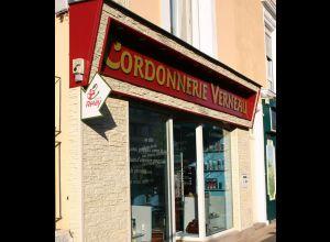 韦尔诺鞋业(CORDONNERIE VERNEAU)