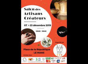 SALON DES ARTISANS CREATEURS