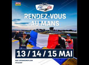 Гран-при Мотоцикла Франции