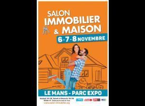[ANNULÉ] SALON DE L'IMMOBILIER