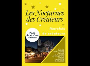 LES NOCTURNES DES CREATEURS