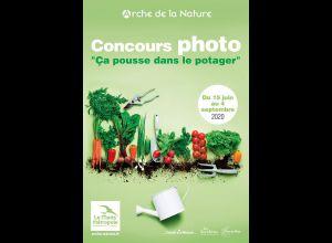 CONCOURS PHOTO - ARCHE DE LA NATURE