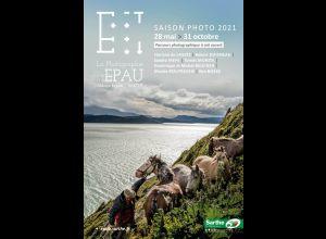 SAISON PHOTOGRAPHIQUE À L'ÉPAU