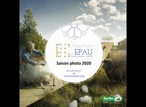 SAISON PHOTOGRAPHIQUE À L'EPAU