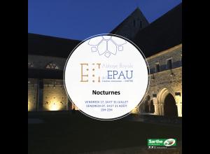 LES NOCTURNES DE L'EPAU