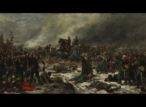 LA GUERRE DE 1870 - COLLECTIONS DES MUSÉES DU MANS