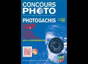 CONCOURS PHOTO EN LIGNE : PHOTOGACHIS