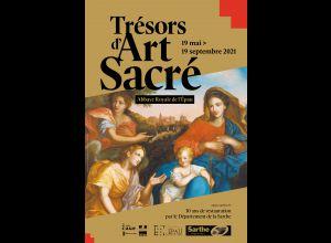 TRÉSORS D'ART SACRÉ