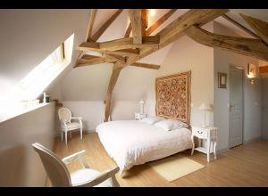 BED & BREAKFAST - LA CROCHARDIERE