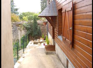 SELF CATERING - LE PETIT CHALET