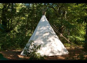 TEPACAP - TRAPPERS' TENT AND TIPIS
