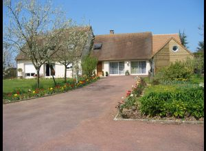 SELF CATERING - LA MAISON DU COURBOULAY