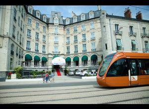 HOTEL RESTAURANT CONCORDIA LE MANS