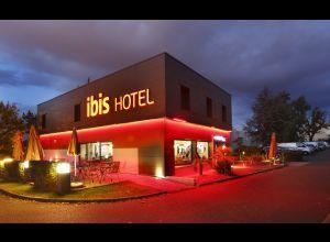 HOTEL RESTAURANT IBIS LE MANS EST PONTLIEUE