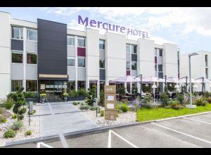 HOTEL RESTAURANT MERCURE LE MANS BATIGNOLLES