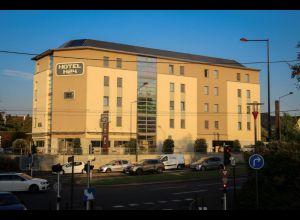 HOTEL H24 LE MANS
