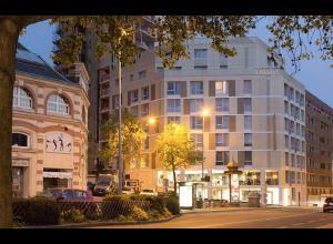 APPART'HOTEL - ODALYS CITY CENTRE CONGRES