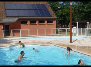 CAMPING ONLYCAMP LE PONT ROMAIN