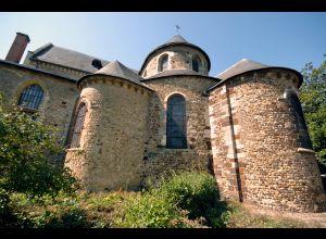 NOTRE-DAME-DU-PRÉ CHURCH