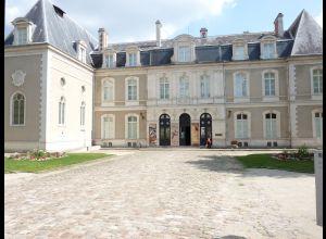 泰赛博物馆(Musée de Tessé)