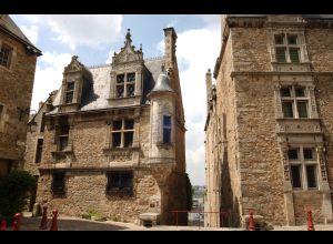 金雀花城-勒芒古城区 (Cité Plantagenêt)