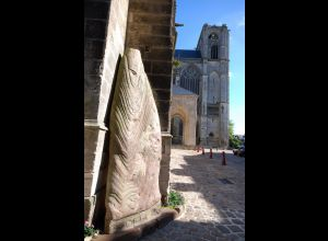 MENHIR OF THE CATHEDRAL