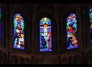 CHURCH OF NOTRE-DAME DE SAINTE-CROIX