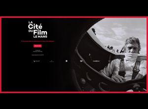 LA CITÉ DU FILM