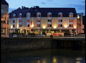 RESTAURANT IBIS KITCHEN - HOTEL IBIS CENTRE