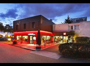 RESTAURANT COURTEPAILLE COMPTOIR LE MANS EST PONTLIEUE - HOTEL IBIS