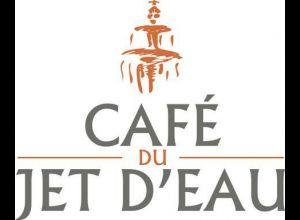 CAFE DU JET D'EAU
