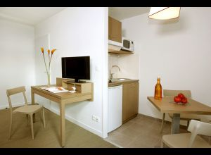 RESIDENCE HOTELIERE APPART'CITY LE MANS CENTRE