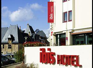 HOTEL RESTAURANT IBIS LE MANS CENTRE